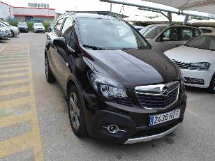 Opel Mokka 1.7 CDTI Excellence 4X2 S&S 96 kW (130 CV)  de ocasion en Málaga