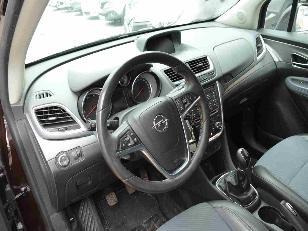 Foto 1 de Opel Mokka 1.7 CDTI Excellence 4X2 S&S 96 kW (130 CV)