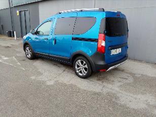 Foto 2 de Dacia Dokker dCi 90 Stepway 66 kW (90 CV)