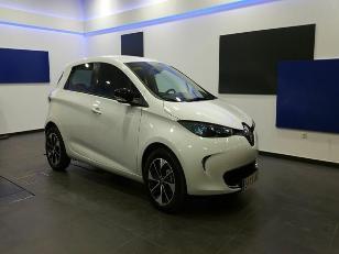 Renault Zoe Intens R240 65kW (88CV)  de ocasion en Málaga