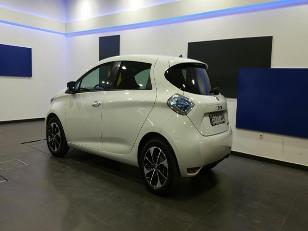 Foto 2 de Renault Zoe Intens R240 65kW (88CV)