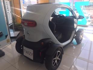 Foto 1 de RENAULT Twizy Intens White 80 Flexi 13 kW (17 CV)