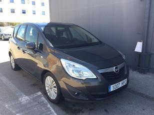 Opel Meriva 1.7 CDTI Selective 81kW (110CV)  de ocasion en Málaga