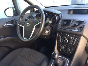 Foto 1 de Opel Meriva 1.7 CDTI Selective 81kW (110CV)