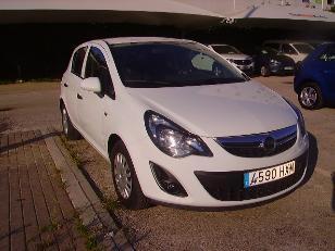 Opel Corsa 1.3 ecoFlex Expression 55 kW (75 CV)  de ocasion en Málaga
