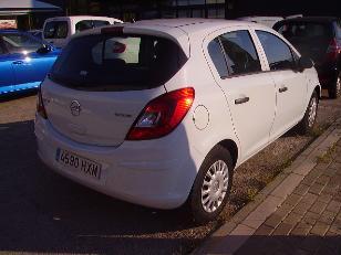 Foto 2 de Opel Corsa 1.3 ecoFlex Expression 55 kW (75 CV)