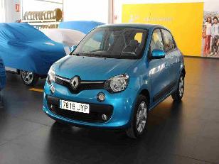 Renault Twingo SCe 70 Intens Plus Energy 52 kW (70 CV)  de ocasion en Málaga