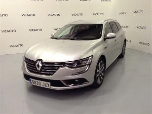 Renault Talisman dCi 130 Zen Energy 96 kW (130 CV)  de ocasion en Palencia