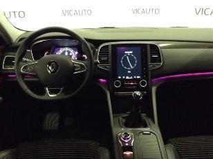 Foto 2 de Renault Talisman dCi 130 Zen Energy 96 kW (130 CV)