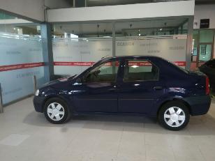 Foto 1 Dacia Logan 1.5 dCi Laureate 50 kW (70 CV)