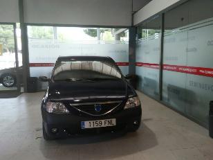 Foto 2 de Dacia Logan 1.5 dCi Laureate 50 kW (70 CV)