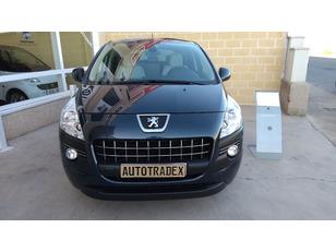Foto 2 de Peugeot 3008 2.0 HDI Allure Aut. 120 kW (163 CV)
