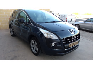 Foto 3 de Peugeot 3008 2.0 HDI Allure Aut. 120 kW (163 CV)