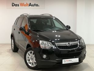 Opel Antara 2.2 CDTI Selective S&S 4X2 120 kW (163 CV)  de ocasion en Madrid