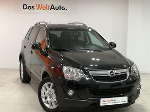Foto 1 de Opel Antara 2.2 CDTI Selective S&S 4X2 120 kW (163 CV)