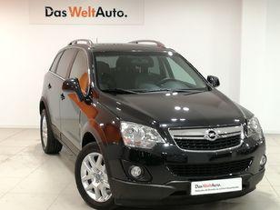 Foto 2 de Opel Antara 2.2 CDTI Selective S&S 4X2 120 kW (163 CV)