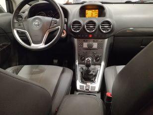 Foto 3 de Opel Antara 2.2 CDTI Selective S&S 4X2 120 kW (163 CV)