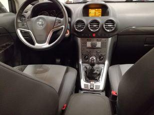 Foto 4 de Opel Antara 2.2 CDTI Selective S&S 4X2 120 kW (163 CV)