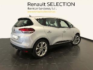 Foto 2 de Renault Scenic dCi 110 Intens Energy 81 kW (110 CV)