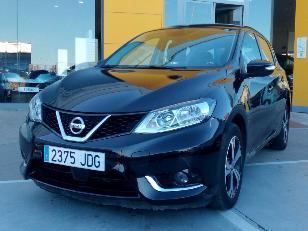 Nissan Pulsar 1.5dCi ACENTA 81kW (110CV)  de ocasion en Zamora