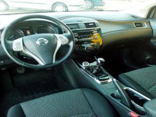 Foto 1 de Nissan Pulsar 1.5dCi ACENTA 81kW (110CV)