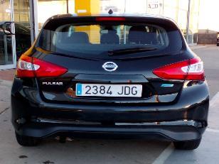 Foto 2 de Nissan Pulsar 1.5dCi ACENTA 81kW (110CV)