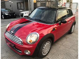 MINI MINI 3 Puertas Cooper D 80 kW (110 CV)