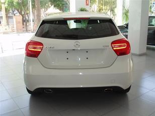 Foto 1 de Mercedes-Benz Clase A 180 CDI BlueEFFICIENCY AMG Sport 80 kW (109 CV)
