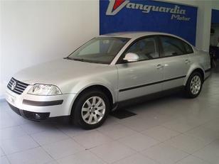 Volkswagen Passat 1.9 TDI Comfortline 96 kW (130 CV)  de ocasion en Alicante