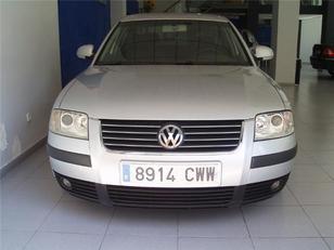 Foto 3 de Volkswagen Passat 1.9 TDI Comfortline 96 kW (130 CV)