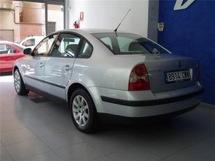 Foto 4 de Volkswagen Passat 1.9 TDI Comfortline 96 kW (130 CV)