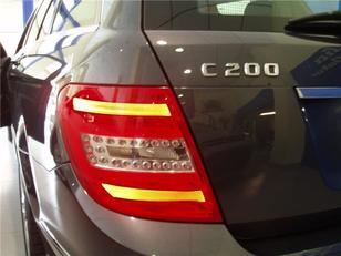 Foto 4 de Mercedes-Benz Clase C Estate 200 CDI Avantgarde Blue Eff. Ed. 100 kW (136 CV)