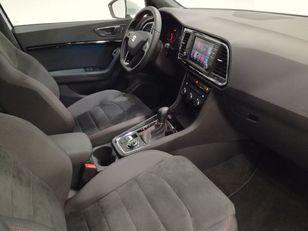 Foto 1 de SEAT Ateca 2.0 TSI DSG-7 4Drive S&S FR 140 kW (190 CV)