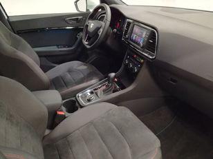 Foto 2 de SEAT Ateca 2.0 TSI DSG-7 4Drive S&S FR 140 kW (190 CV)