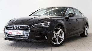 Audi A5 Sportback 2.0 TDI Sport S Tronic 140 kW (190 CV)  de ocasion en Madrid