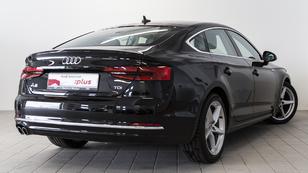 Foto 3 de Audi A5 Sportback 2.0 TDI Sport S Tronic 140 kW (190 CV)