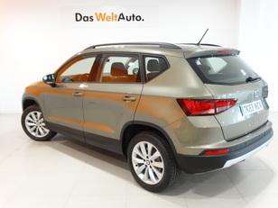 Foto 2 de SEAT Ateca 1.6 TDI St&Sp Style Ecomotive 85 kW (115 CV)