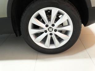 Foto 3 de SEAT Ateca 1.6 TDI St&Sp Style Ecomotive 85 kW (115 CV)