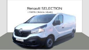 Foto Renault Trafic dCi 120 Furgon 29 L1H2 Energy TT 88 kW (120 CV)