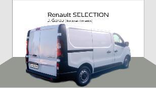 Foto 2 de Renault Trafic dCi 120 Furgon 29 L1H2 Energy TT 88 kW (120 CV)