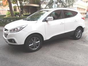 Foto 1 de Hyundai ix35 1.7 CRDI Tecno Star 4x2 85kW (115CV)