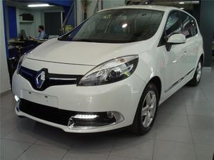 Renault Grand Scenic dCi 110 Limited Energy 7 Plazas 81 kW (110 CV)  de ocasion en Alicante