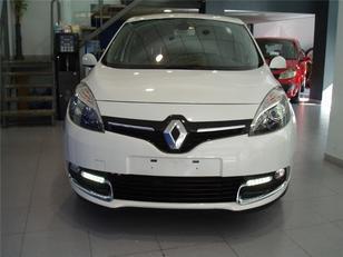 Foto 1 de Renault Grand Scenic dCi 110 Limited Energy 7 Plazas 81 kW (110 CV)