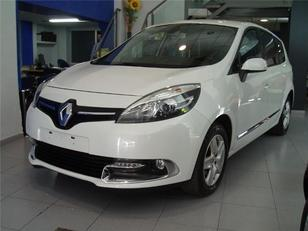 Foto 2 de Renault Grand Scenic dCi 110 Limited Energy 7 Plazas 81 kW (110 CV)