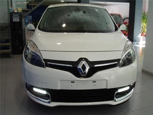 Foto 3 de Renault Grand Scenic dCi 110 Limited Energy 7 Plazas 81 kW (110 CV)