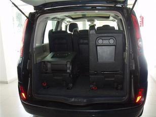 Foto 3 de Renault Espace 2.2 dCi 16v DYNAMIQUE 110 kW (150 CV)