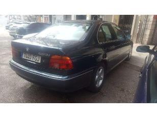 Foto 2 de BMW Serie 5 523i 125 kW (170 CV)