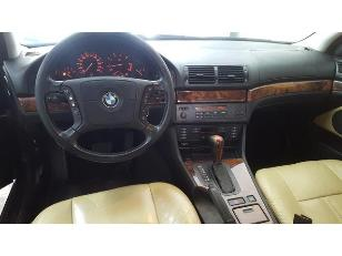 Foto 3 de BMW Serie 5 523i 125 kW (170 CV)