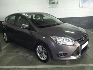 Foto 1 Ford Focus 1.0 Ecoboost Auto-Start-Stop Trend 74kW (100CV)