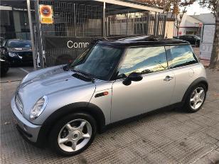 MINI MINI 3 Puertas Cooper 85 kW (115 CV)  de ocasion en Madrid